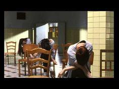 Rosas danst Rosas, a film by Thierry De Mey / Trailer