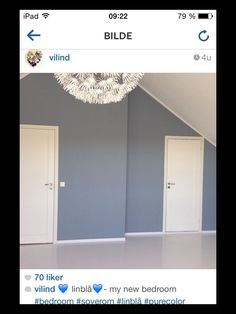 Linblå Mirror, Bedroom, Colour, Furniture, Home Decor, Bed Room, Living Room, Interior, Pictures