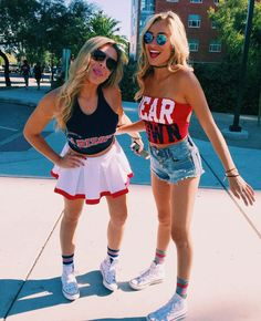 tailgate outfits
