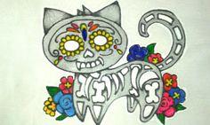 "Day of death . Mexico ""roberto"""