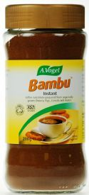 Coffee Substitute Bambu ORGANIC