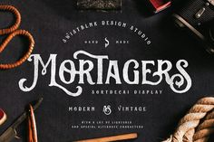 Mortagers