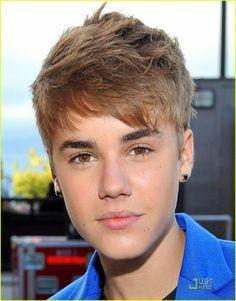 Justin Bieber! ♥ I just saw him on Tuesday!!! Okc!!!!! Good kid!