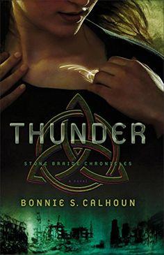 Thunder by Bonnie S. Calhoun