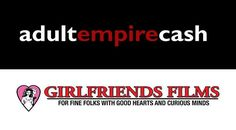 By: William Lopez, Staff Writer    PITTSBURGH, PA — We received wor that prominent online adult retailer 'Adult Empire Cash', has entered into a partnership with Girlfriends Films to manage the company's online retail store at Girlfriends Films. The new store will feature all of Girlfriends Films DVDs as well as the complete family of