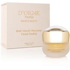 D'OR24K Multi-Vitamin Recovery Facial Peeling