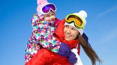10 bonnes idées pour jouer dehors en hiver