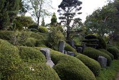 erik borja / jardin zen beaumont-monteux