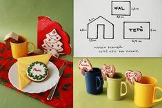 Mézeskalácsok az ünnepi asztalra Advent Calendar, Holiday Decor, Home Decor, Decoration Home, Room Decor, Advent Calenders, Home Interior Design, Home Decoration, Interior Design