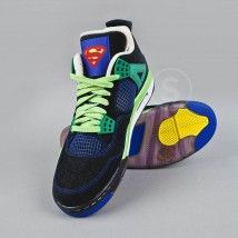 Air Jordan 4 Retro Doernbecher, The Social Sneaks, Sneakers