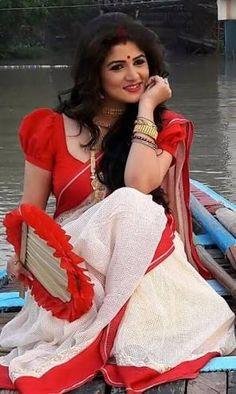 #Bengal #Traditional #bengali #India