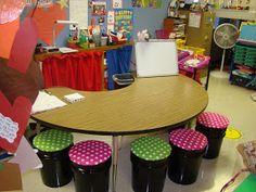 Mrs. Bearden's Kindergarten Class: My Classroom