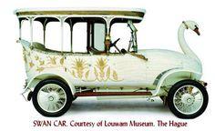TORRE LOIZAGA | Museo de automóviles clásicos