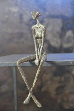 SYLVIE MANGAUD http://www.widewalls.ch/artist/sylvie-mangaud/ #contemporary #art #sculpture