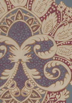 Heraldic, available at James Brindley, www.jamesbrindley.com.