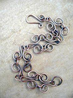 Gorgeous oxidized and polished bracelet from ZorroPlateado on Etsy!
