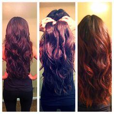 7 Tips to Grow your hair out- long and healthy!