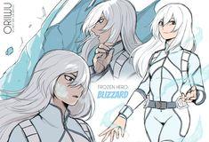 Ok but AU where Rei is a badass pro hero and Shouto has a fcking decent family? Bakugou Manga, Chica Anime Manga, Anime Sexy, My Hero Academia Shouto, Hero Academia Characters, Character Inspiration, Character Art, Character Design, Familia Anime