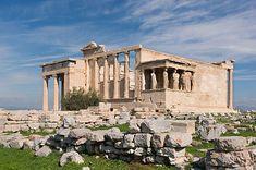 15 Best Greek vs. Roman Architecture images   Roman Architecture ...