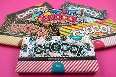 CHOCO Packaging