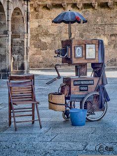 Camara minutera by Juan Carlos Otero Marzal on 500px