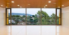 Gallery of Center for the Mentally Handicapped in Alcolea / Taller de Arquitectura Rico+Roa - 4