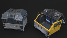 Elevate your workflow with the Sci-fi Loot Crate. Game ready PBR Prop asset from Kostya. Find this & other Props options on the Unity Asset Store. Sci Fi Spaceships, Asset Store, Bounty Hunter, Space Exploration, Unity, Crates, Barrel, Star Wars, Fan