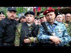 Обращение Крымского ополчения к жителям Юго Востока 2 мая
