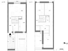 Rhythmus in Beton - Wohnungsbau in Dijon