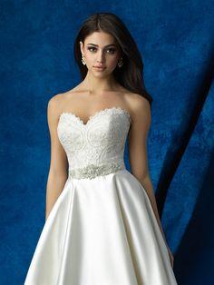 bc986225bc 12 Best Allure Bridal Separates images in 2019