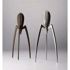 philippe starck pure gold juicy salif by alessi limited edition collectors item collectors. Black Bedroom Furniture Sets. Home Design Ideas