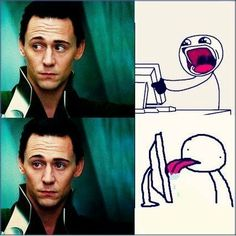 i seriously do not have a thing for tom hiddleston or loki but the fan stuff is all so good and funny! i have a crush on the loki crushers, i think.<--- I'm with this person, except tom hiddleston is pretty cute :) Thomas William Hiddleston, Tom Hiddleston Loki, Bucky Barnes, Ben Barnes, Benedict Cumberbatch, Geek House, Jm Barrie, O Hobbit, Loki Laufeyson