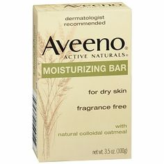 Publix: Aveeno Moisturizing Bars Only $.99 Each! Ends 7/19! ~