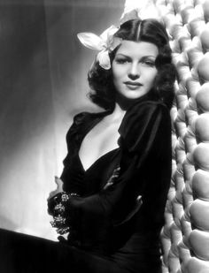 Annex Hayworth, Rita (Gilda) 05 Rita Hayworth - Put the blame on mame - Want some culture? Description from pinterest.com. I searched for this on bing.com/images