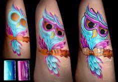 Livilolli Pop - Owl