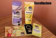 Cocolinchen : 20 Jahre Balea ♥ Happy Birthday