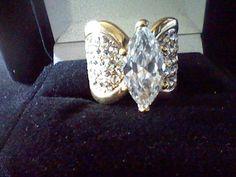 5CT LCS* DIAMOND MARQUISE ENGAGEMENT WEDDING RING SZ 5 SZ 6 SZ 7 SZ 8 SZ 9 SZ 10 #EXCEPTIONALBUY #SolitairewithAccents