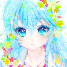 1000 Images About Colorful Anime On Pinterest Anime Beautiful Colorful Anime
