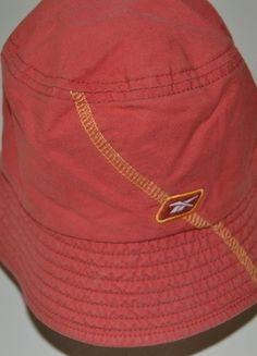 À vendre sur #vintedfrance ! http://www.vinted.fr/mode-enfants/autre/21807758-bob-orange-reebok