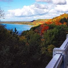 Basically, all the other states wish they were Michigan in the fall. | 19 Ways Michigan Does Fall Better Than Any Other State
