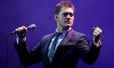 latest on michael buble