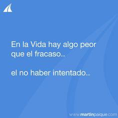 Te acompaño a intentarlo??  www.martinpaique.com #coach #empoderamieno