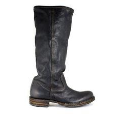 Fiorentini + Baker 7460 - re-souL  #boot #classic #brown #tallboot