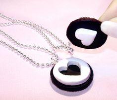 oreo jewelry - Google Search