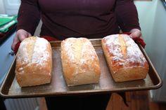 Bake gluten free bread right with my top 10 secrets. Learn how to make gluten free bread flour and have the best GF bread. Gluten Free Pita Bread, Gluten Free Biscuits, Gluten Free Pizza, Gluten Free Baking, Gluten Free Recipes, Sans Gluten Vegan, Foods With Gluten, Gluten Free English Muffins, Gluten Free Sandwiches