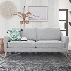 Shop the MADDOX 3 Seat Sofa in Pumice . This sofa is part of freedom's range of contemporary furniture. Shop online or in stores throughout Australia. Freedom Furniture, Living Furniture, Furniture Sale, Living Room Lounge, Living Rooms, Apartment Makeover, Home Office Decor, Home Decor, Office Ideas