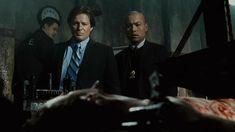Hoffman Saw V Saw V, Saw Series, Jigsaw Saw, Horror Films, Haha, Celebration, Tv, Movies, Jig Saw