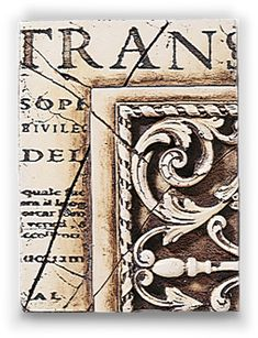 Trans - 1998 Collection: Sid Dickens Originals Handmade Memory Blocks (R) Tile Art, Tiles, Iron Orchid Designs, Piano Keys, Wall Plaques, Chalk Paint, Geometry, Creative, Invitations