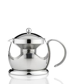 La Cafetière Tea Pot