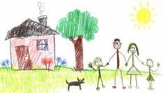 Tumačenje dečjih crteža
